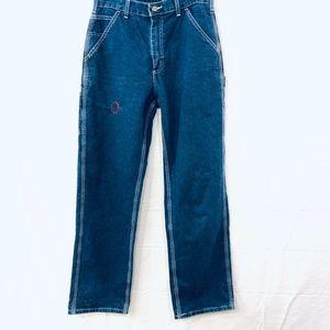 """Carhartt women's utility Jean Size 30""""x32"""""""